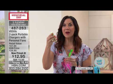 HSN | Household Helpers 05.28.2017 - 11 AM