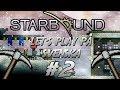 "Starbound Let's Play På Svenska | Episode #2 | ""Lezz have zome fun"""