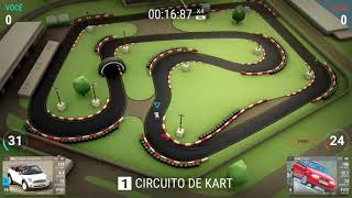 Top Drivers Android 1#Gameplay