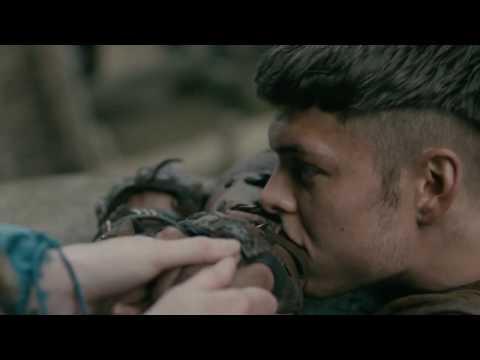 Vikings - Ivar The Boneless Is Walking!!! [Season 4B Official Scene] (4x12) [HD]