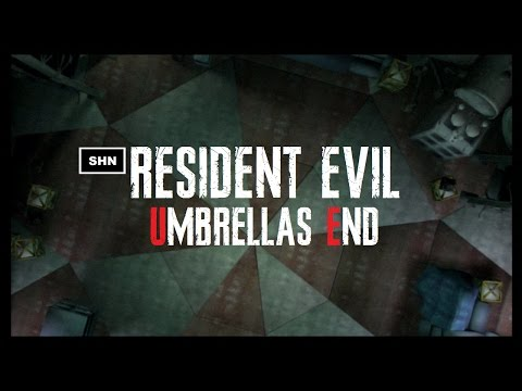 Resident Evil: Umbrellas End HD Longplay Walkthrough Gameplay No Commentary