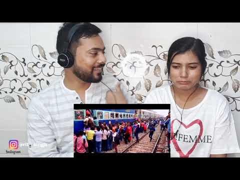 #VIDEO | इंसान खिलौना हो गईल | #Khesari Lal Yadav | दिल को झकझोर देने वाला गाना | Reaction Video
