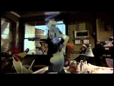 Weasels from Who Framed Roger Rabbit - YouTube