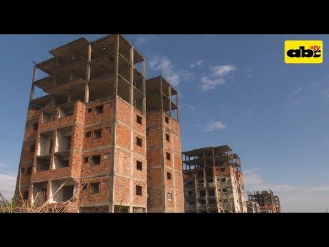 Propuesta urbana para complejo de Mariano Roque Alonso