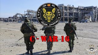 Clan Chacal - C - WAR 16 - Arma 3 Gameplay