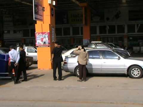 รถจอดถูกงัดเอาทรัพย์สินที่ดูโฮมโคราช