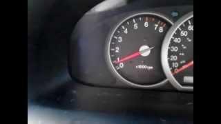 Kia Sedona - Rough Idle - Stalling - Low Gas Pressure - Need Help