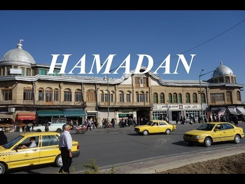 Iran/Hamedan City Part 85