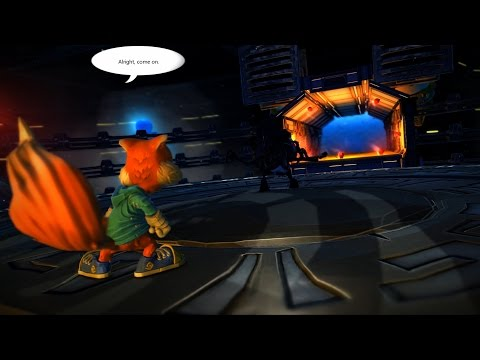 Conker's Big Reunion Launches Tomorrow, With 10 Free User-Created Games