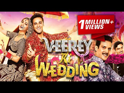 Veerey Ki Wedding (वीरे की वेडिंग) Bollywood Movie Promotion Video || Press meet Video