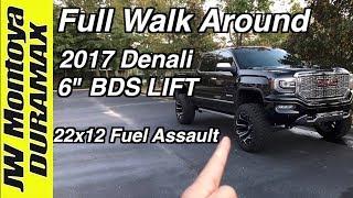 2017 Denali | 6