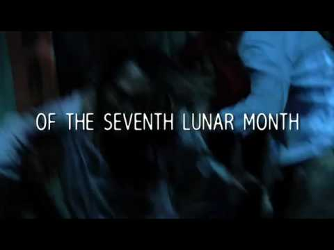 Seventh Moon - Ghost House Underground Official Trailer 2009