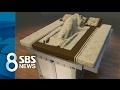 '집 무너져도 OK' 지진 나면 변신하는 침대 / SBS