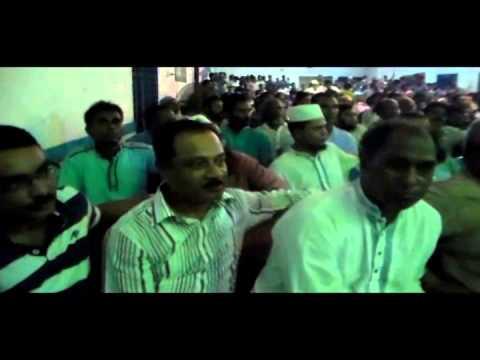 Kishoreganj BNP Footage 31 8 14