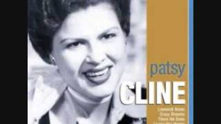 Watch Patsy Cline If I Could Only Stay Asleep video