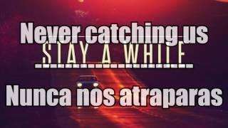 Dimitri Vegas & Like Mike - Stay A While - Lyrics + Subtitulada al Español