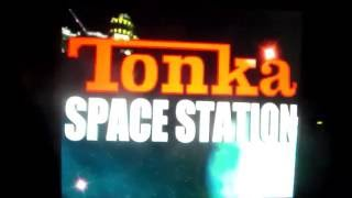Tonka Space Station (PC) Gameplay