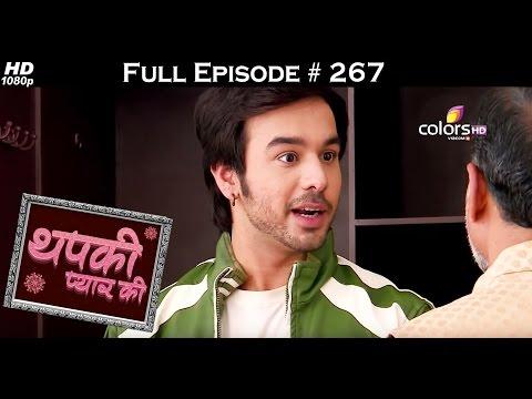 Thapki Pyar Ki Trishakti - 29th March 2016 - थपकी प्यार की त्रिशक्ति - Full Episode (HD)