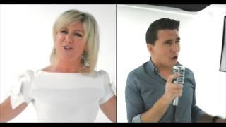 LINDSAY & JAN SMIT - DUIZEND EN EEN NACHT (Officiële Videoclip **HD**)