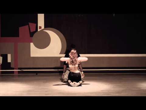 Demarco - Ride / DanceHall Choreo by Blaakow / Soupless
