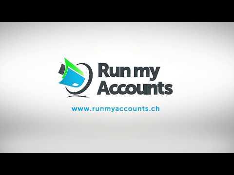 Der Online Buchhalter für KMU und Startups