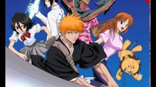 Bleach Opening Asterisk full