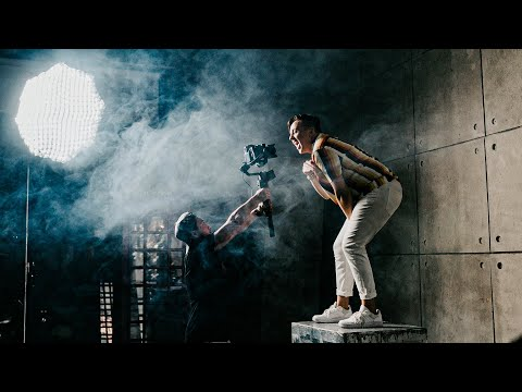 Music Video Lighting Tips.  Switch it up! Get Creative
