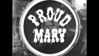 Watch Proud Mary Very Best Friend video