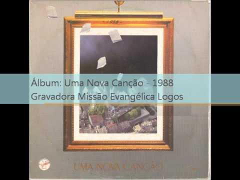Grupo Logos - 1988 - Meu Amparo - 1988.wmv