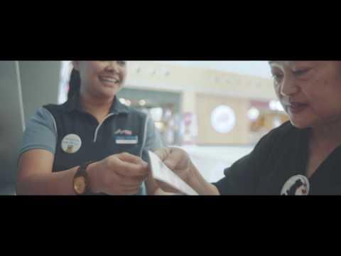 SingPost - We Deliver - Nora Yasmin