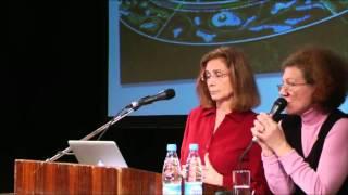 Конференция с Жаком Фреско в Санк Петербурге