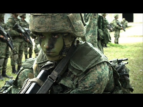 Ep 2: Basic Military Training – The experience that binds