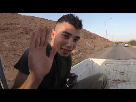 Libya - The people and the places.