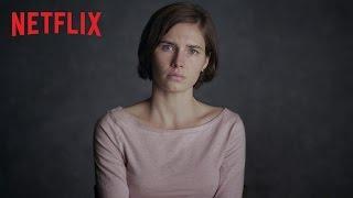 アマンダ・ノックス 特別映像「彼女を疑うべきか?」