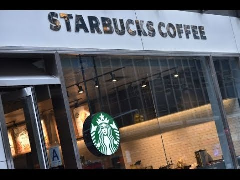 Peeing While Black: Starbucks Calls Cops On Black Man For Using Their Restroom