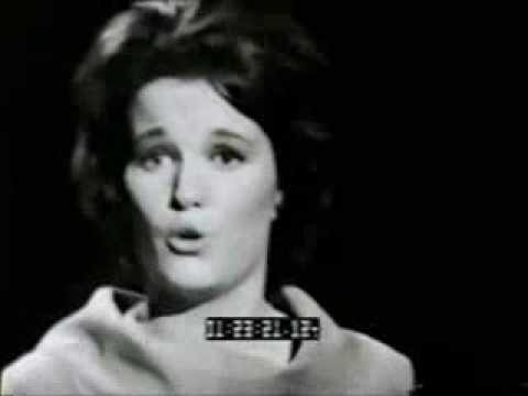 Mary Miller - WHERE'S JOHNNY  ('Shivaree' 4-3-65)
