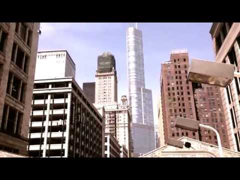 Roadtrip Chicago