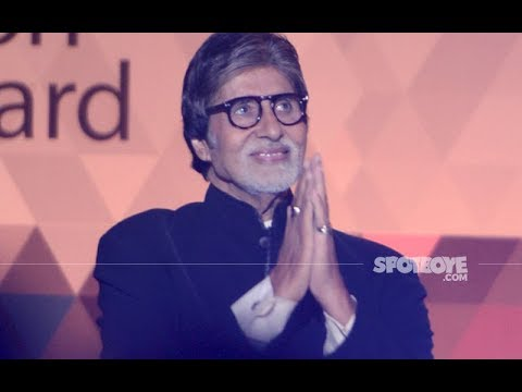 Good News! Amitabh Bachchan Returns To Nagraj Manjule's Jhund | SpotboyE Mp3