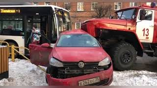 АВАРИИ НОЯБРЯ 2019г.