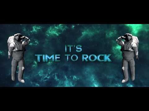 Alpha X - Time To Rock (Official Music Video)