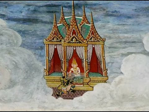 Chariots of the Gods  FULL VERSION Erich Von Däniken