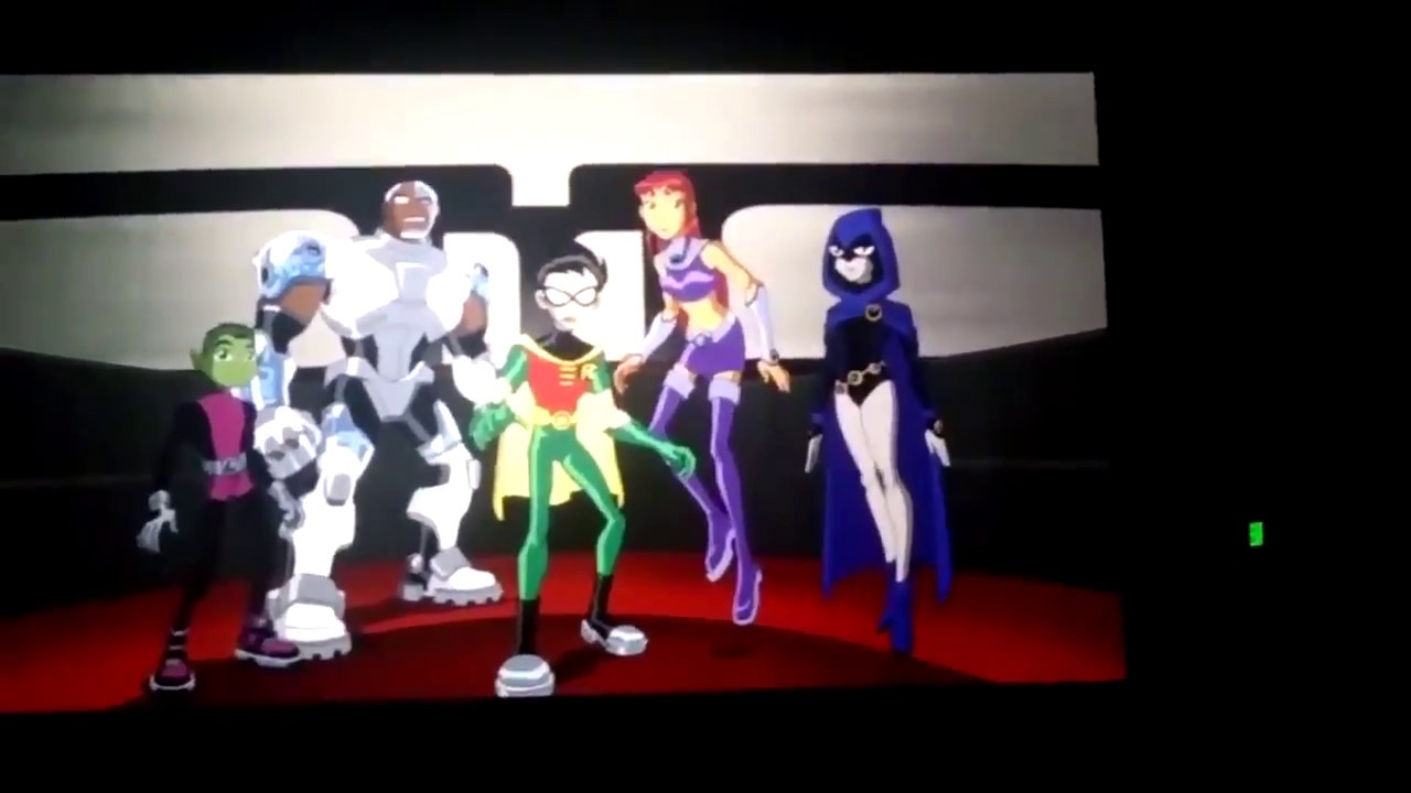 The Original Teen Titans Are Coming Back - Youtube-6701