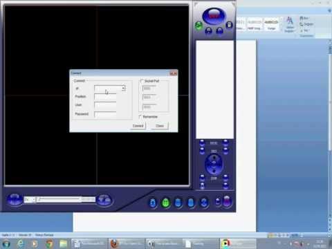 uzaktan web kamera izleme programı türkçe