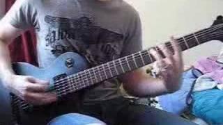 Mokoma - Poltetun maan taktiikkaa (guitar)