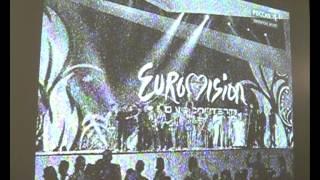 Жители с. Бураново смотрят полуфинал «Евровидения»(В ночь с 23 на 24 мая 2012 г. всё село Бураново (Малопургинский район Удмуртии) болело за своих артисток, «Буранов..., 2012-05-23T11:09:15.000Z)