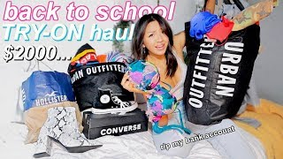 back-to-school-try-on-clothing-haul-junior-year-2019