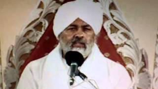 NIRANKARI SANT SAMAGAM ( 63rd ANNUALLY  #  SATGURU BABA HARDEV SINGH JI MAHARAJ ) - (Part 1/5)
