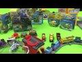 Take N Play Collection Thomas the Tank Engine & Friends Train Tsar Fun
