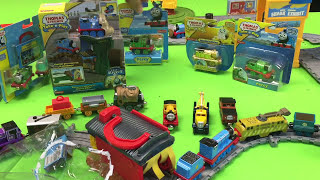 Take N Play Collection Thomas the Tank Engine & Friends Train Tsar Fun