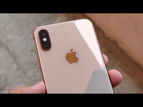IPhone XS - All Day Battery ?